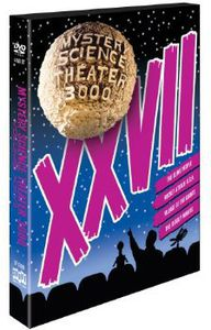 Mystery Science Theater 3000: Vol XXVII