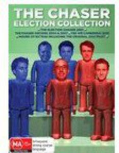 Chaser-Election Collection