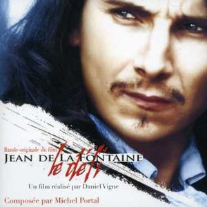 Jean de la Fontaine [Import]