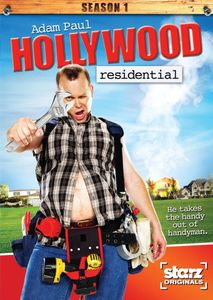 Hollywood Residential Season 1