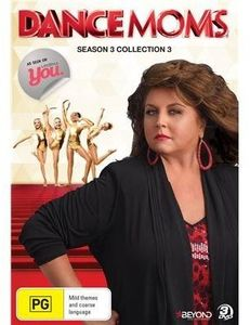 Dance Moms: Season 3 Collection 3