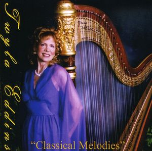 Classical Melodies on the Harp