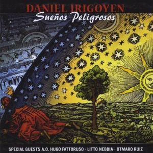 Sueos Peligrosos-Dangerous Dreams