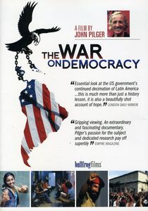 War on Democracy