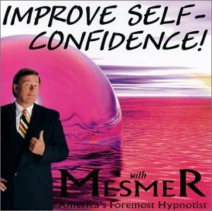Improve Self Confidence