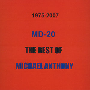 Md-20The Best of Michael Anthony