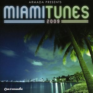 Armada Presents: Miami Tunes 2009 /  Various [Import]