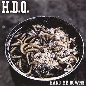 Hand Me Downs [Import]