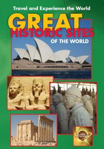 Globe Trekker: Great Historic Sites of the World