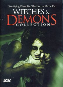 Witches & Demons Collection