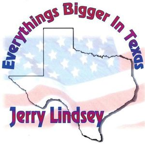Everythings Bigger in Texas