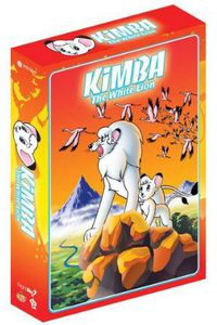 Kimba: White Lion Complete Series