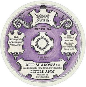 Deep Shadows - Stay Away