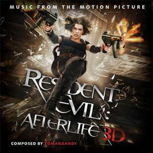 Resident Evil: Afterlife (Original Soundtrack)