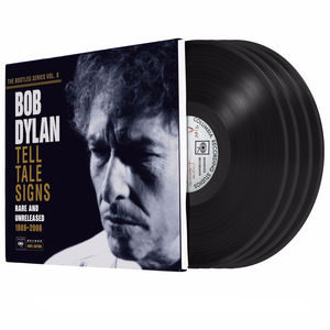 Tell Tale Signs: Bootleg Series 8