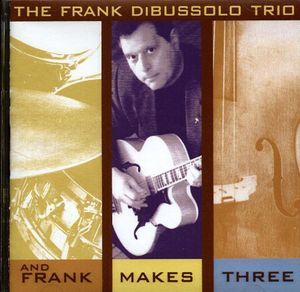 And Frank Makes Three