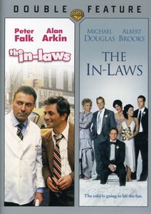In-Laws (1979) & (2003)
