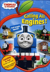 Calling All Engines: Back to School