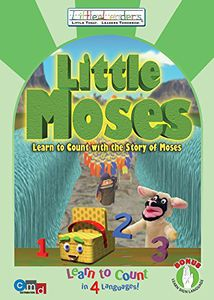 Little Moses