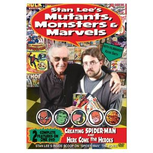 Stan Lee's Mutants Monsters & Marvels