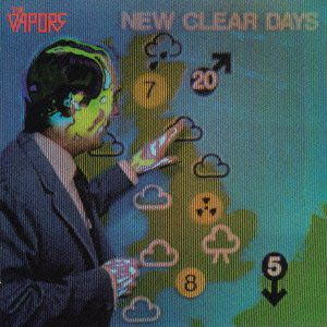 New Clear Days [Import]