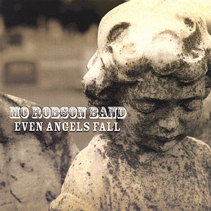 Even Angels Fall