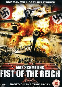 Max Schmeling: Fist of the Reich