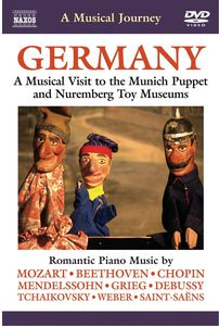 Musical Journey: Germany /  Various