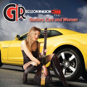 Guitars Cars & Women