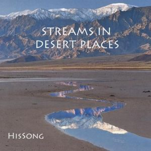 Streams in Desert Places