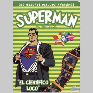 Serie TV: Superman [Import]