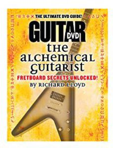 Guitar World: The Alchemical Guitarist 1