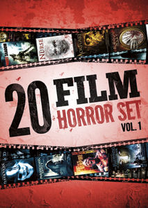 20-Film Horror Vol. 1
