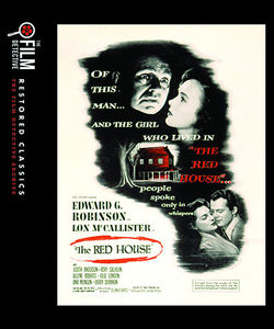 The Red House (The Film Detective Restored Version)