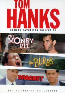 Tom Hanks: Comedy Favorites Collection
