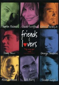 Friends & Lovers (1999)