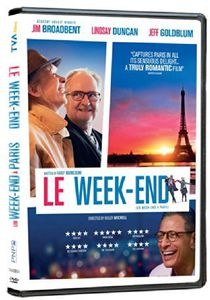 Le Week-End [Import]