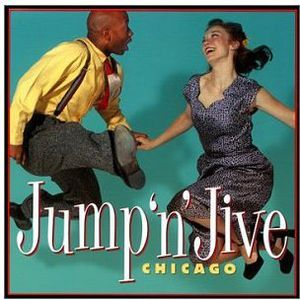Jump 'N' Jive Chicago! /  Various