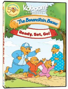 Berenstain Bears: Ready Set Go