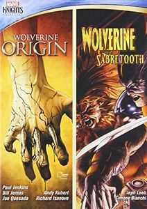 Marvel Knights: Wolverin