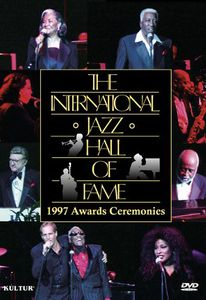 International Jazz Hall of Fame: 1997 Awards