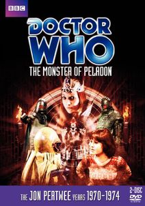 Doctor Who: Monster of Peladon