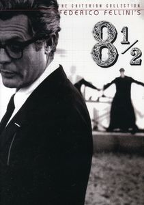 8 1/ 2 (1963) (Criterion Collection)
