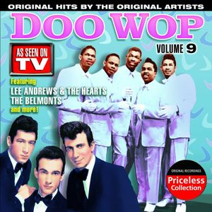 Doo Wop As Seen on TV 9 /  Various