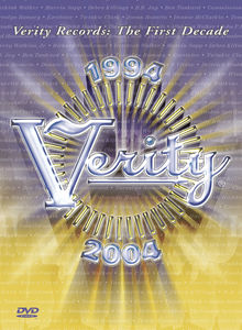 Verity: The First Decade /  Various