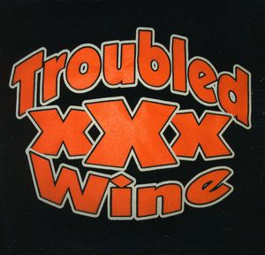 Troubled Wine