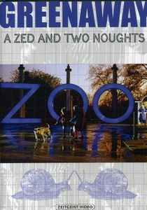 Zed & Two Noughts