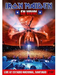En Vivo! (DVD) [Import]