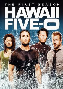 Hawaii Five-O - The New Series: The First Season