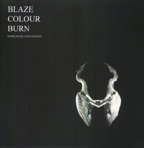 Blaze Colour Burn